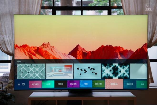 三星MiniLED 8K电视QN900A测评  第30张