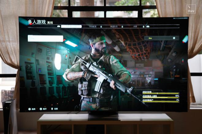 三星MiniLED 8K电视QN900A测评  第32张