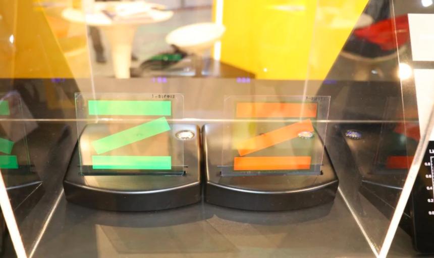 助攻MicroLED发展,Zymergen推出更具成本优势的透明PI材料  第3张