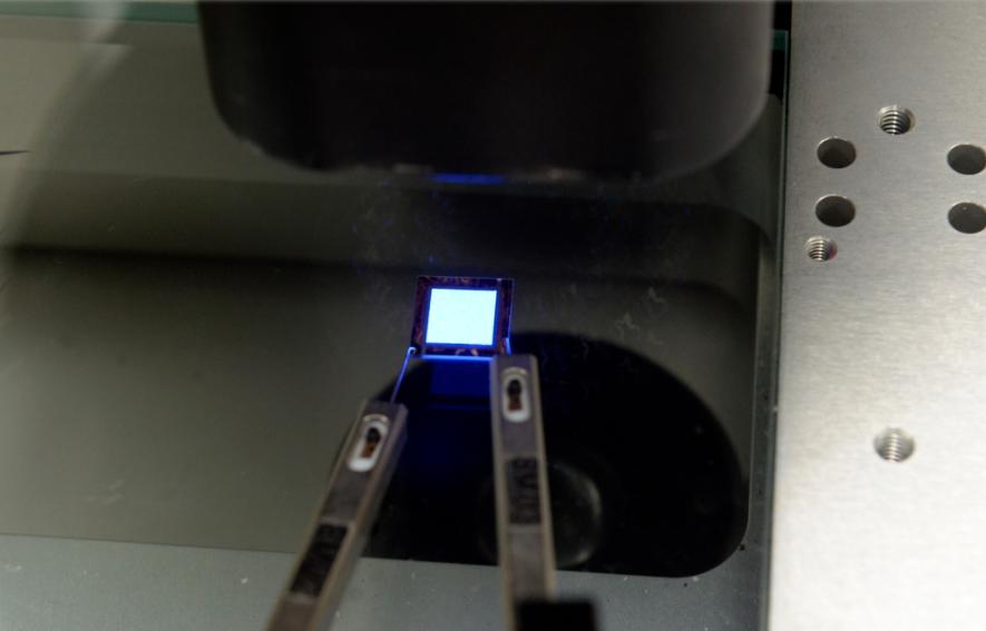 韩研究院采用转移键合工艺,可实现MicroLED制造时间与成本降低90%!