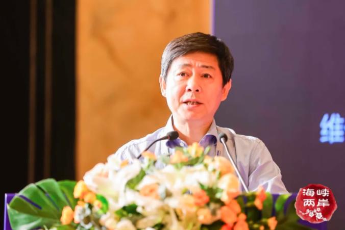 创新强链,合作共赢! 2021第八届海峡两岸(南京)新型显示产业高峰论坛成功举办  第4张