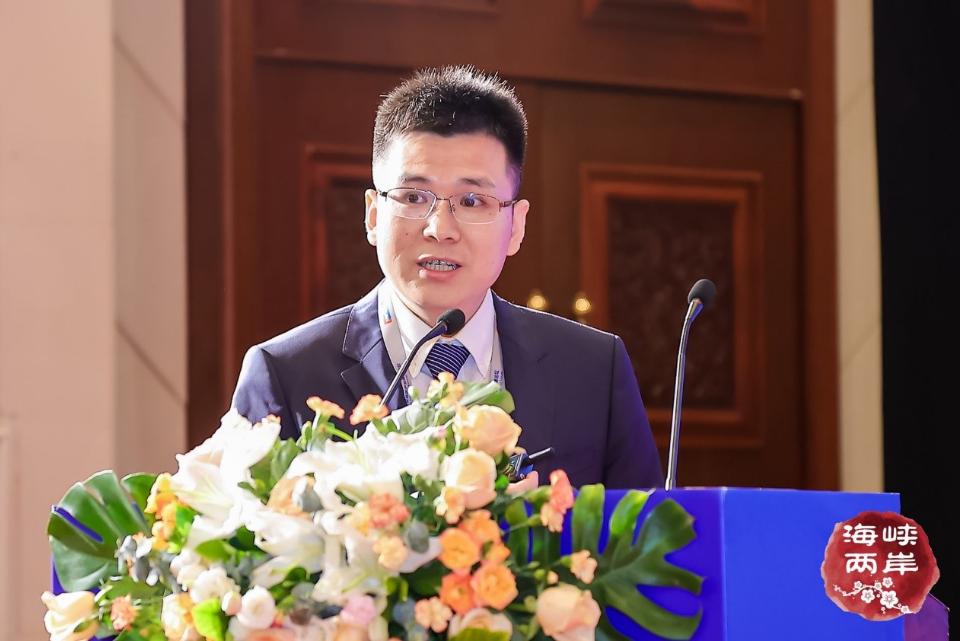 2021第八届海峡两岸(南京)新型显示产业高峰论坛成功举办  第13张