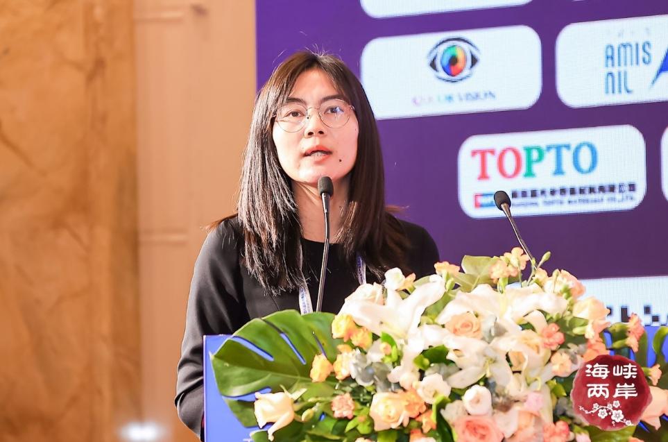 2021第八届海峡两岸(南京)新型显示产业高峰论坛成功举办  第18张