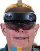 Lumus Maximus阵列光波导与HoloLens2对比  第25张