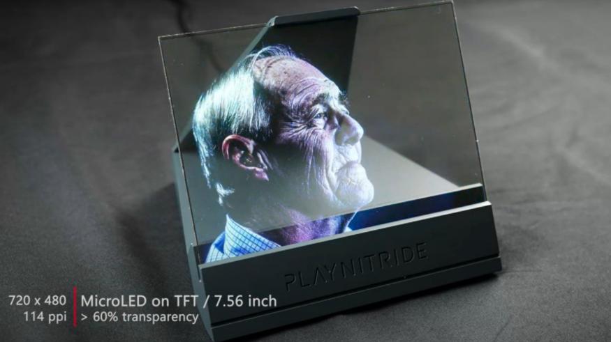 苹果2014年就投资的MicroLED,目前情况如何?  第8张