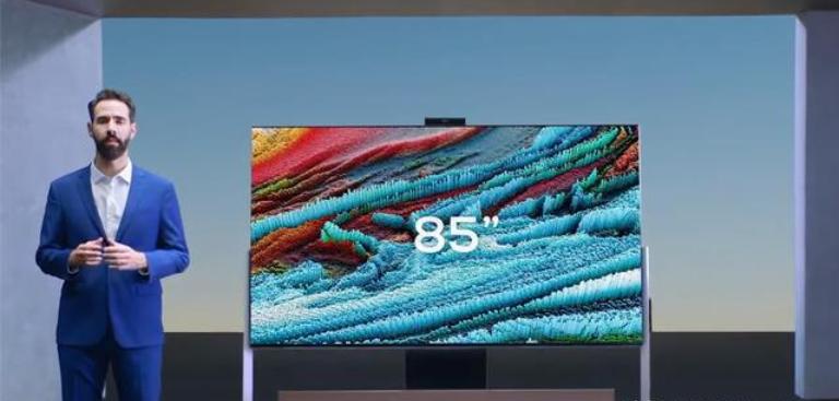 TCL 在欧洲推出配备8K分辨率MiniLED背光新款X925电视