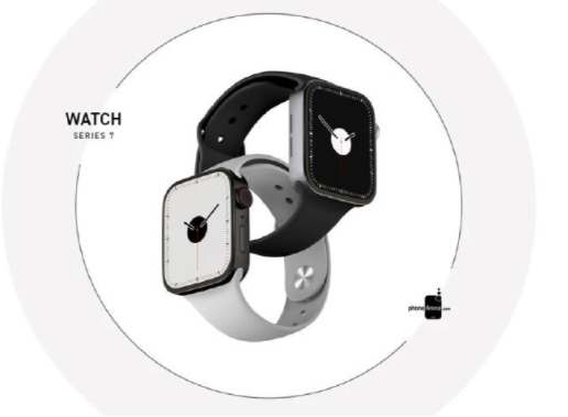 苹果Apple Watch9月底上市,光磊感测元件订单升温